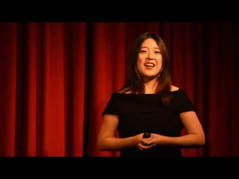 The Imposter Syndrome of the Tall Poppies   Shamane Tan   TEDxCQU