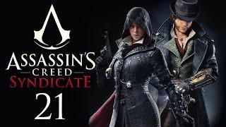 Assassin's Creed: Syndicate - Прохождение игры на русском [#21] PC Первая Мировая Война