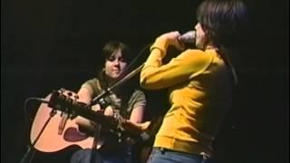 TEGAN & SARA Live Ottawa Folkfest 2003 Full Show