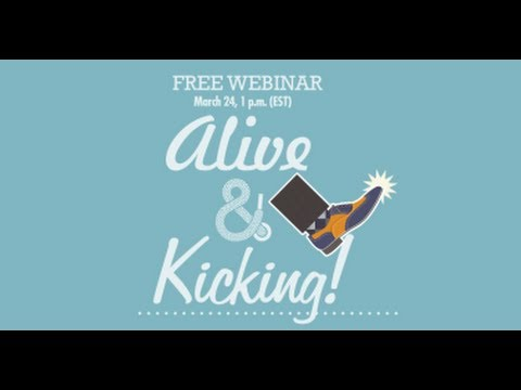 Alive & Kicking! How You Can Drive Direct Mail Results in 2014
