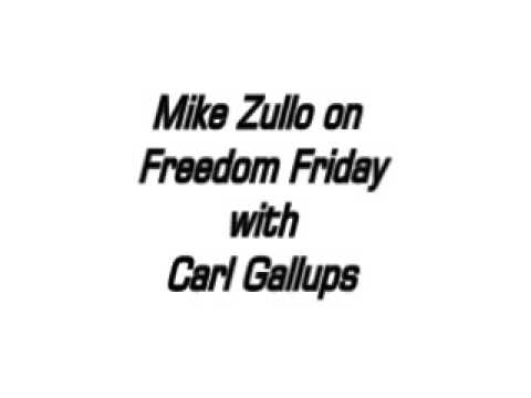 Mike Zullo Speaks Out on Alabama Court Ruling - Obama Eligibility