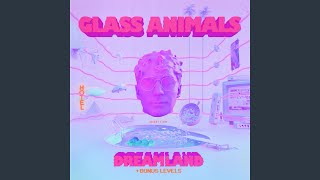 Glass Animals Heat Waves Karaoke Piano - مهرجانات
