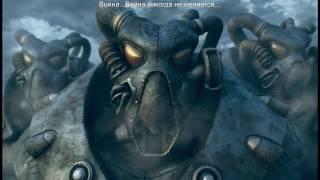 Fallout 2 Прохождение Часть 5 Путь в Анклав