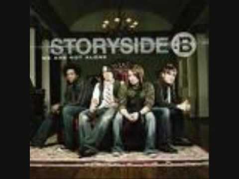 Fall Down- StorySide B