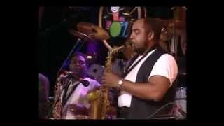 Two Hearts Phil Collins Big Band