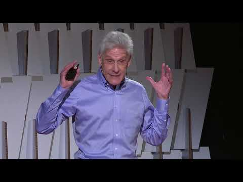 Narratives That Transform The World | Charles Jacobs | TEDxBeaconStreet