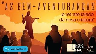 [MATEUS 5.43-48] Amor Perfeito - Rev. Walter Mello