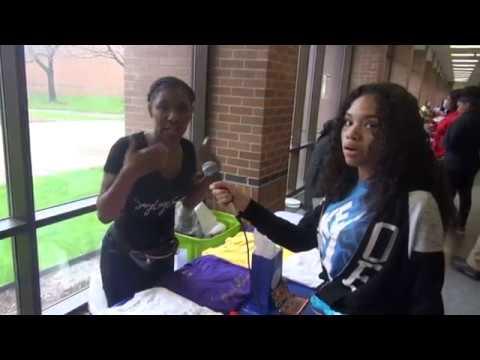 River Rouge High School and TV Program present Cinco demayo 2019
