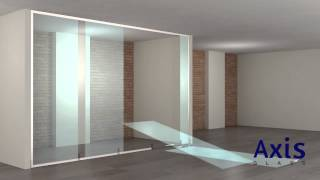 Axis Glass - Installation Guide - Video #1