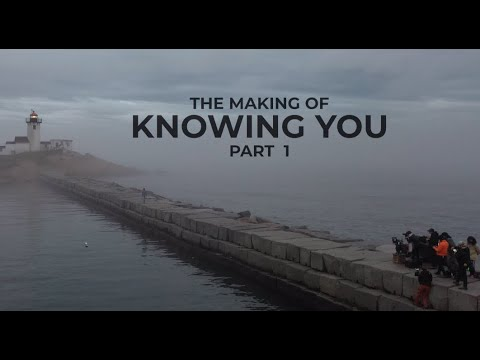 The-Making-of-Knowing-You-Kenny-Chesney-Part-1