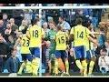 Manchester City vs Everton 1 2 Higtlight 15 Oktober 2016