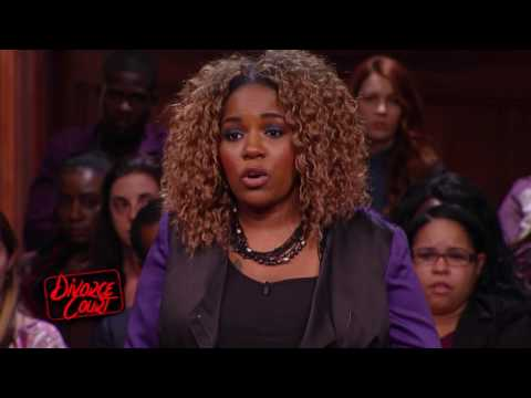 DIVORCE COURT Full Episode: Joseph vs Joseph
