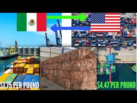 Start a $1M International Commodity Trading Business | Wealthflix