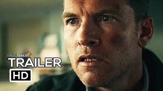 FRACTURED Official Trailer (2019) Sam Worthington, Netflix Movie HD