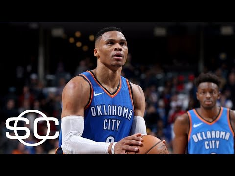 Russell Westbrook is more than his on-court persona | SportsCenter | ESPN