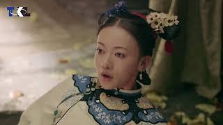 Cao Quý Phi định hại Du Quý Nhân, ngờ đâu bị Anh Lạc làm quê xệ | Diên Hy Công Lược - Tập 9
