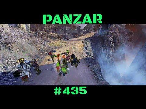 видео: panzar - Выполняем задачу минимум (берс)#435