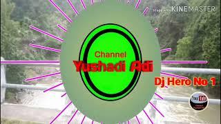 Download Mp3 Dj India Hero Number One 2020 | Cover Yushadi Adi