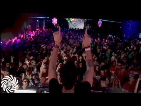 Berg Club A Christmas Party, São Paulo Brazil 24.12.16