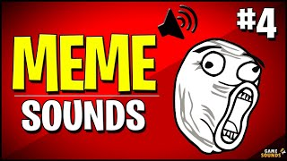 Download lagu Popular Meme Sound Effects #4 (HD)