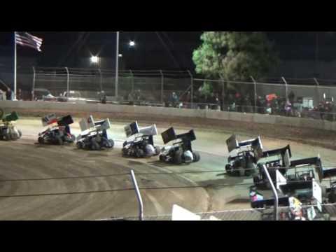 Delta Speedway (2) - Main Event 5.6.17