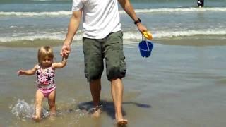 Beach 4 - April 2009