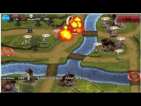 Millennium War Aigis - Rural District Battle God 500 Clear