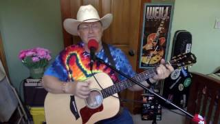 2055  - Remember When -  Alan Jackson vocal & acoustic guitar cover & chords