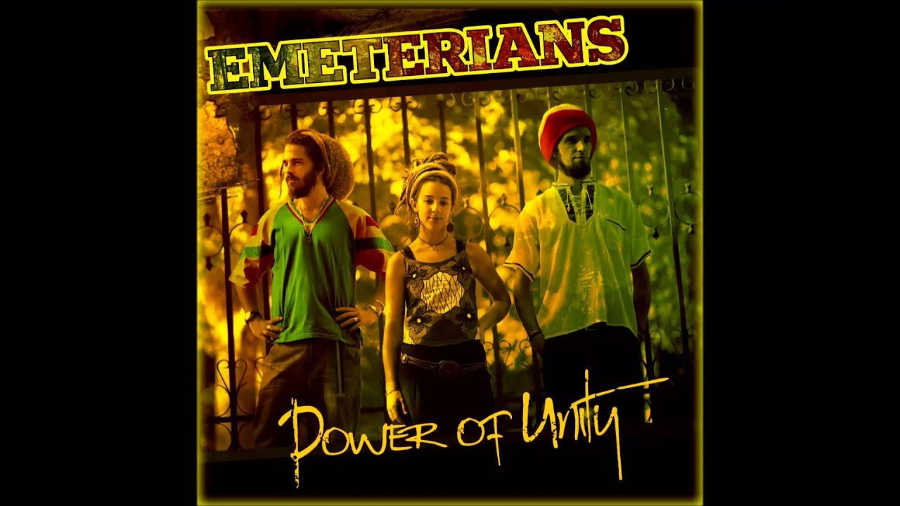 emeterians power of unity