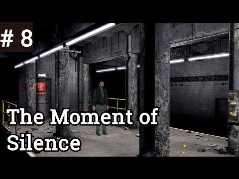 The Moment of Silence ➤ #8 прохождение (русская озвучка)