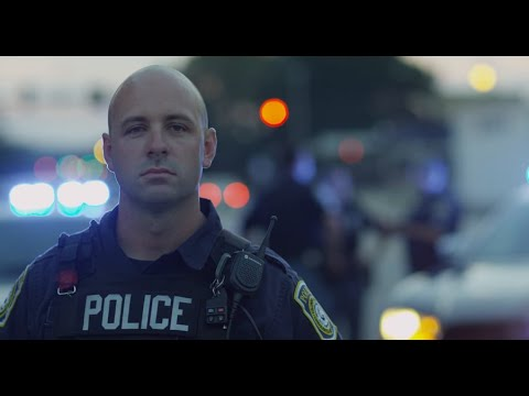CPD Recruitment Video HD1