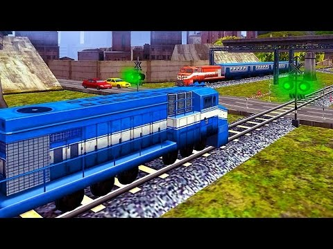 Train simulator train racing games 3d android games 2016 railroad train simulator train racing games 3d android games 2016 railroad altavistaventures Images