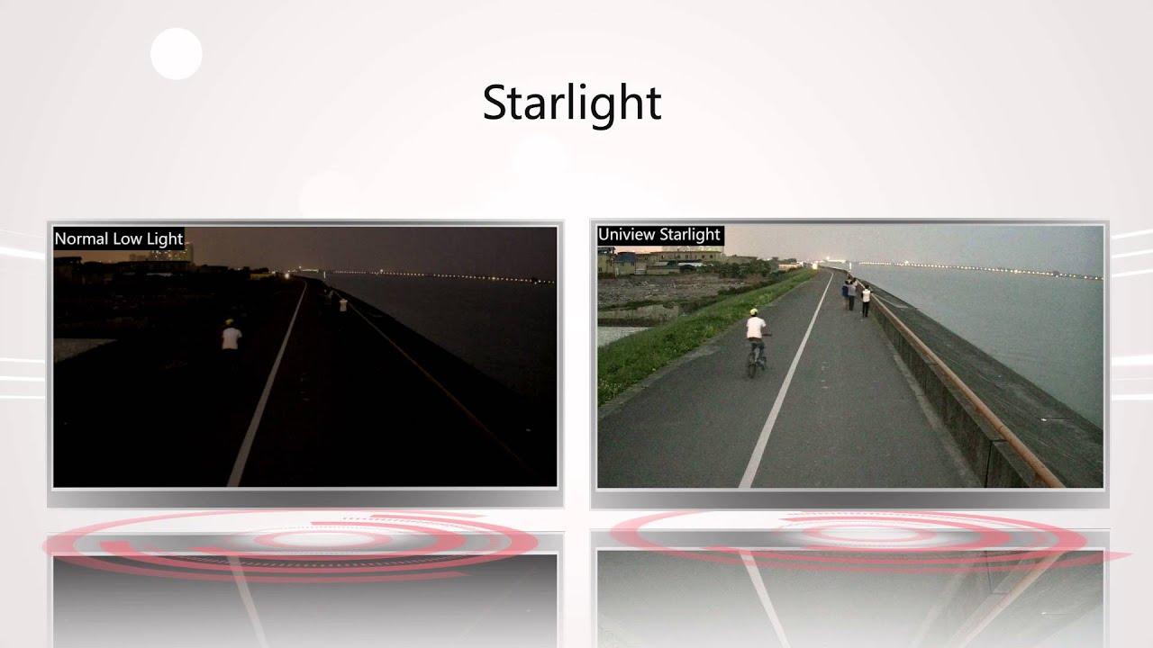 UNV - Starlight