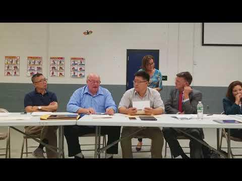 Palisades Park BOE Meeting - Sept 20, 2017 - Pt 2
