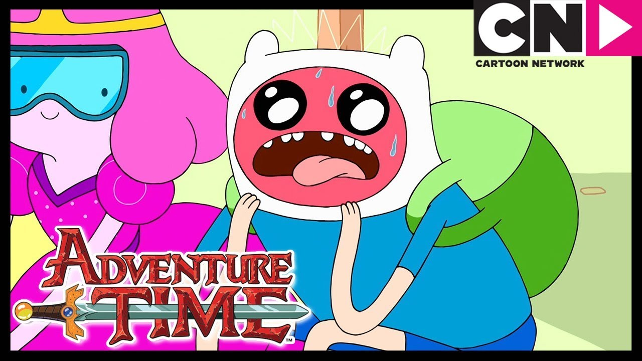Adventure Time Too Young Cartoon Network Youtube