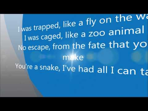 AC/DC - Fly On The Wall (Lyrics)