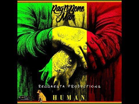 Rag'n'Bone Man - Human (reggae version by Reggaesta)