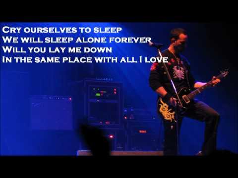Broken Wings by Alter Bridge Lyrics