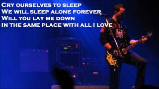 Broken Wings by Alter Bridge Lyrics