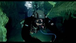 A Cave Diving Story