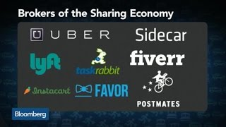 The Sharing Economy: How Relevant Is It?