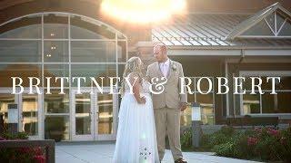 Brittney & Robert // 9.21.19 // Valley Park