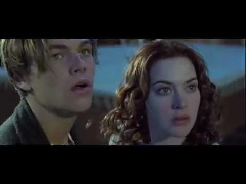 Titanic cast interview