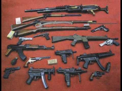 El uso de armas de fuego youtube for Muebles para guardar armas de fuego
