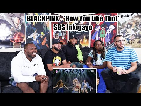 Download BLACKPINK - 'How You Like That' 0628 SBS Inkigayo Reaction