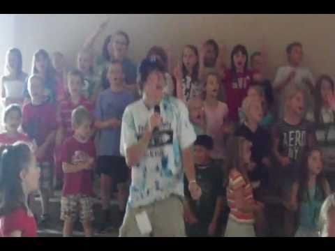 VBS Karaoke - Days of Elijah