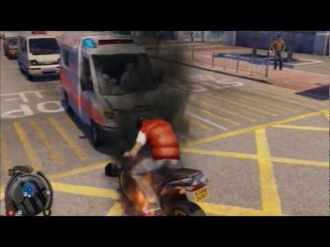Stunts, Crashes and Funny Stuff | Ep. 3: Sleeping Dogs thumbnail