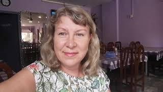 Влог Надоело готовить, идем в индийский ресторан Лоре Испания