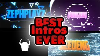 Beste Roblox Intros Ever