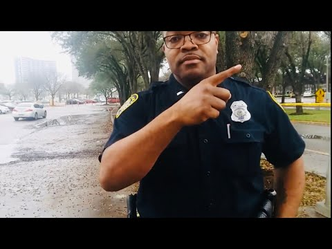 Tyrant Alert: HARASSES A VETERAN!!! 1st amendment audit FAIL